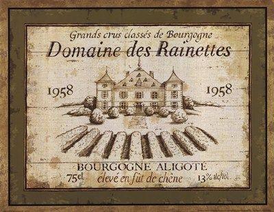 vintage french labels | Places  France  Vintage French Art : Art Prints, Posters & Framed ...