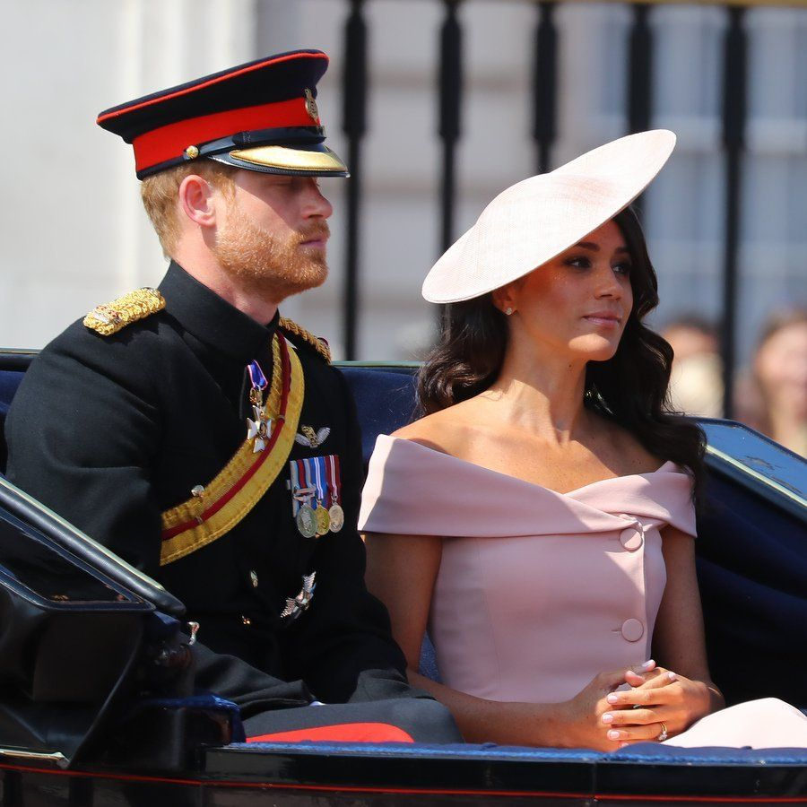 Meghan Markle Style: The Latest Looks In Prince Harry's