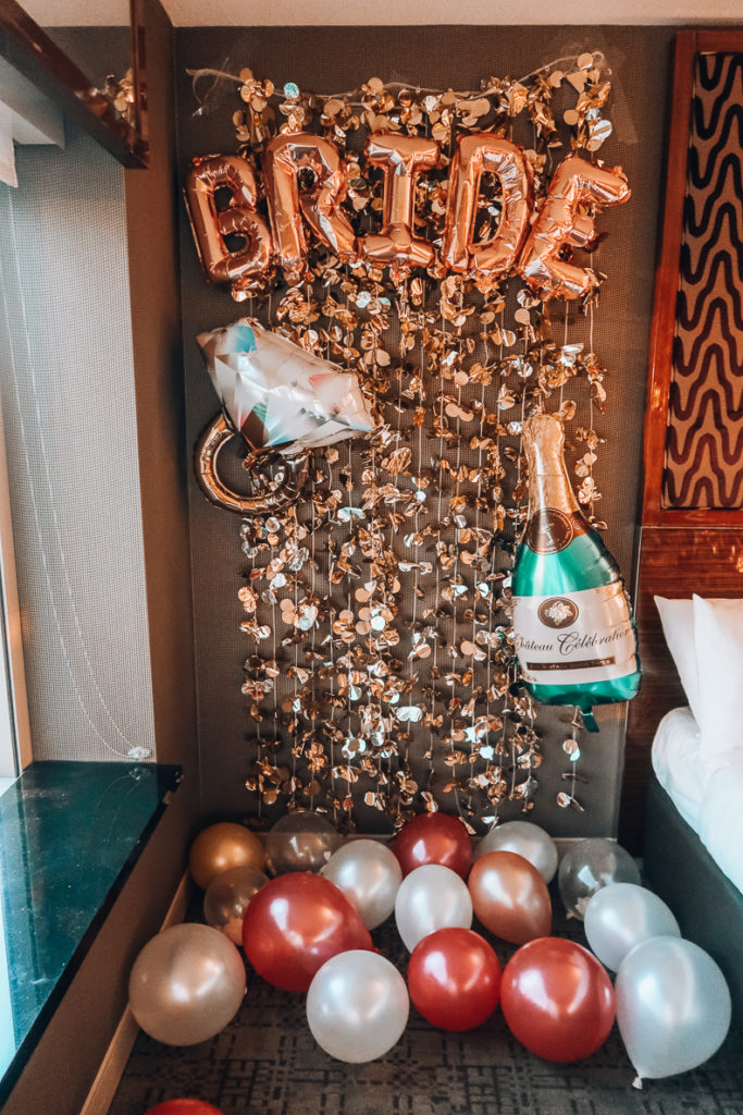 My Bachelorette in Las Vegas | Wedding Wednesday |