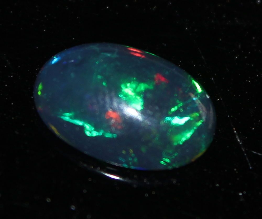 tcw xmm natural ethiopian black opal multicolour