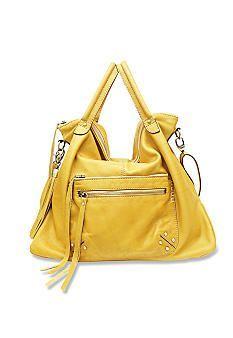 Lucky Brand Del Ray Tote Belk Handbags Leatherhandbagscrossbody