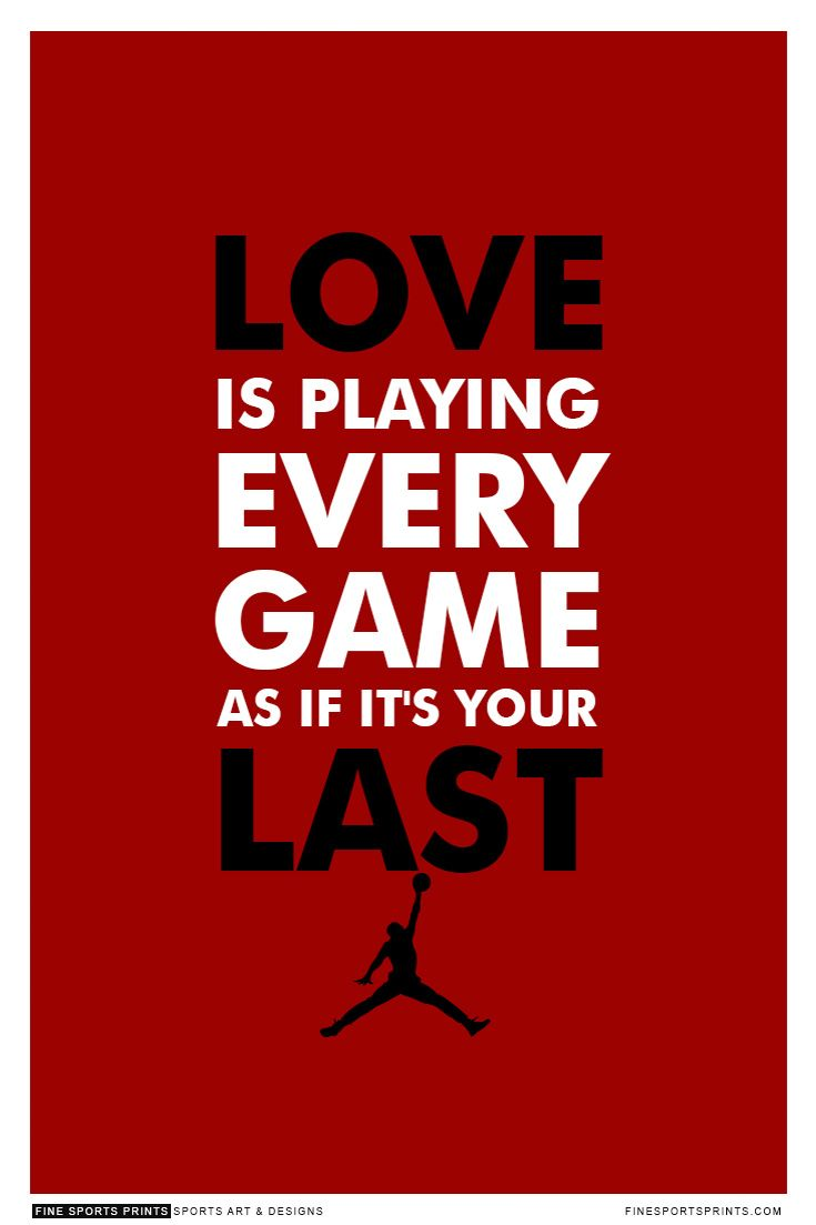 Nike Motivational Quotes Iphone Wallpaper Quot Michael Jordan Quote On Print See More At Www
