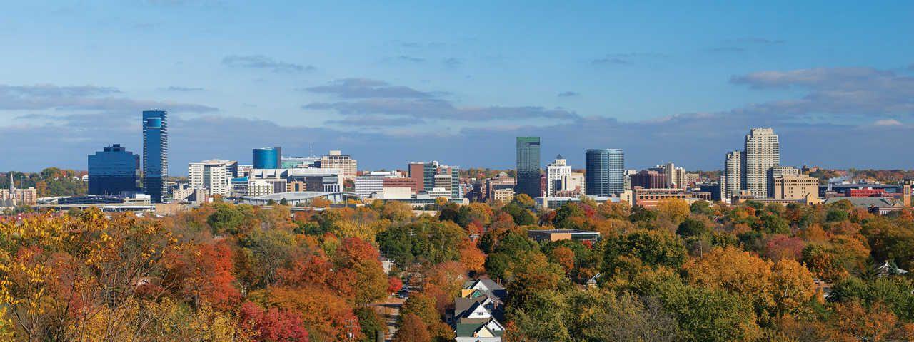 Aquinas College Colleges In Grand Rapids Michigan Grand Rapids Grand Rapids Michigan Grand Rapids Mi