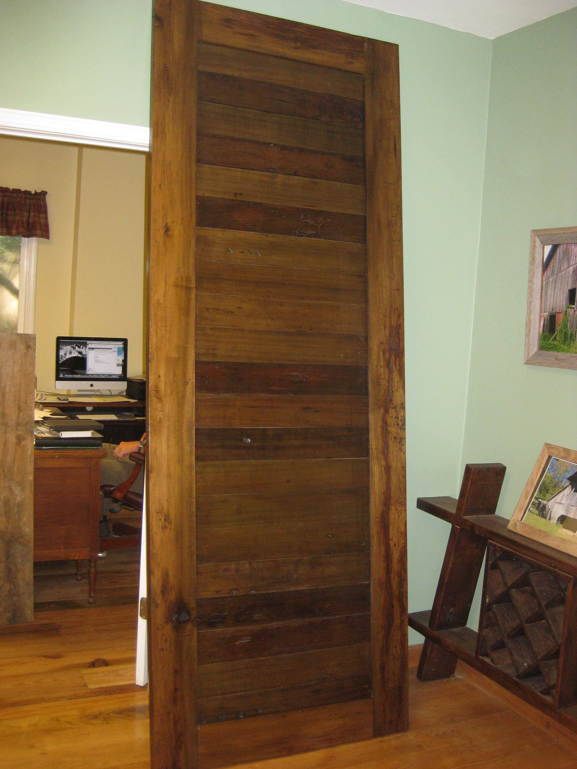 for sliding home ideas barns barn reclaimed living doors pin decoration sale pole modern