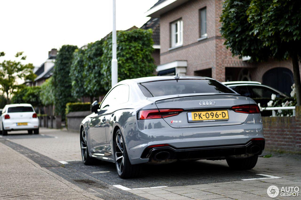 Audi RS5 B9 2 | CARS | Audi rs5, Exotic cars, Audi