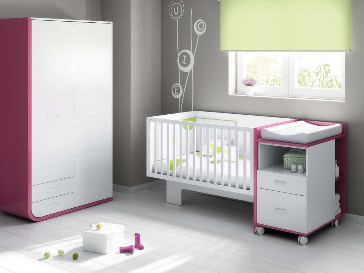 Nanan camerette ~ Colori camerette neonati great camerette prima infanzia della