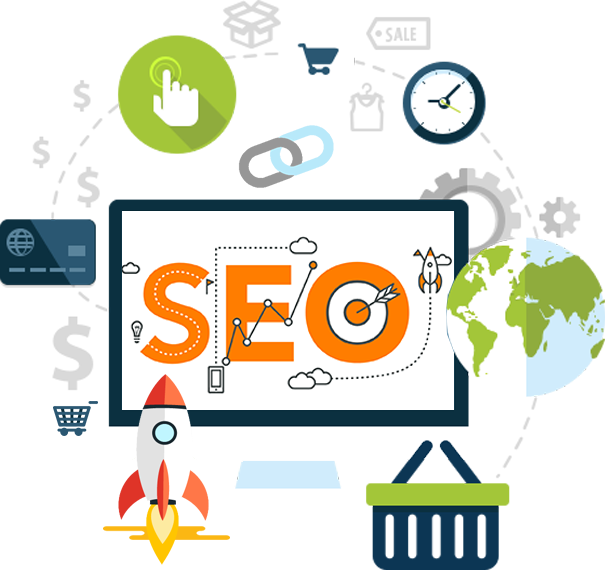 Local Search Optimization In 2020 Seo Services Seo Digital Marketing Search Optimization