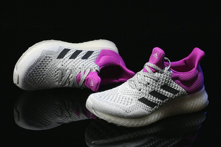 wmns adidas futurecraft 3d stampato ultra impulso grey fucsia uk