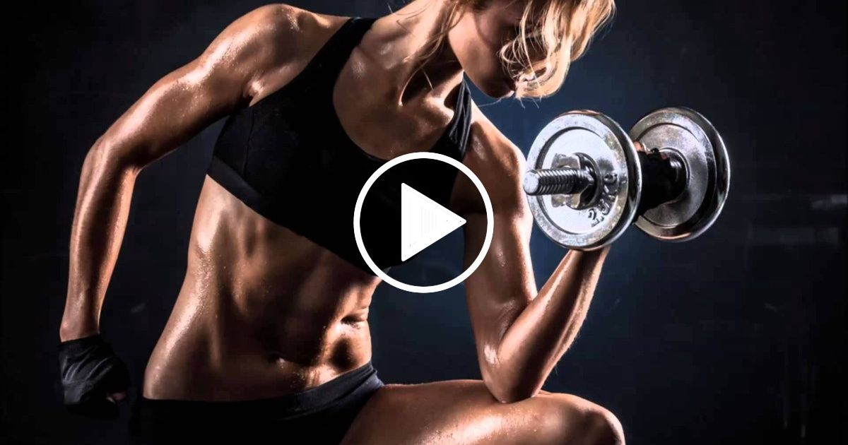Extreme Melbourne Workout Music (60min Electronic Dance