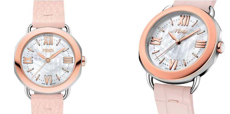 61fff639b1f0 #fendi #orologio #orologi #fendiorologio Moda e Acquisti online: Stileo  sito dove