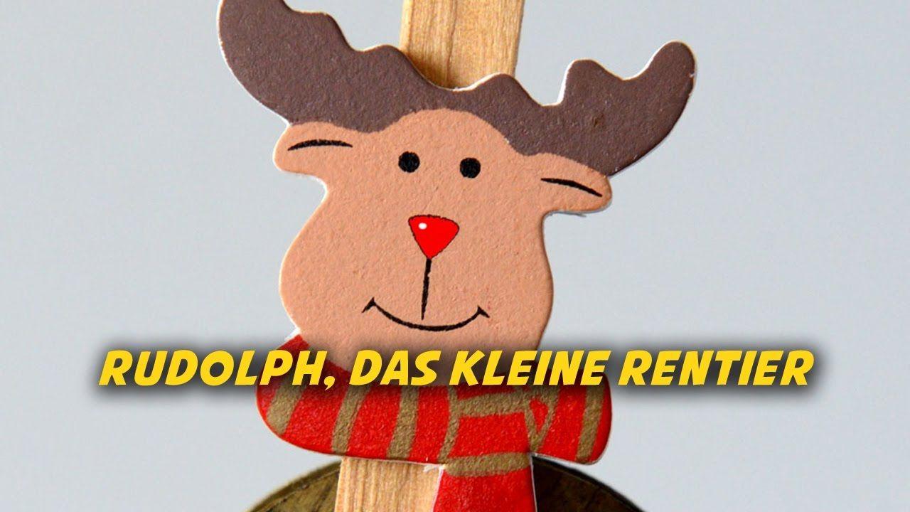 rudolph das kleine rentier  deutsche weihnachtslieder