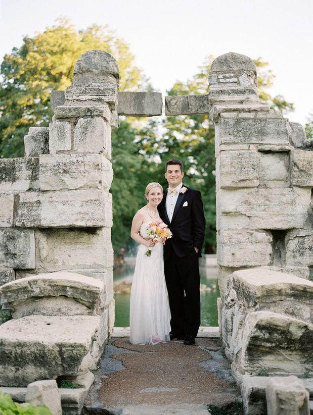 Piper Palm House Wedding | St Louis, MO | Wedding, Wedding ...