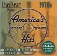 Casey Kasem Presents: America's Top Ten - The 70's Classic