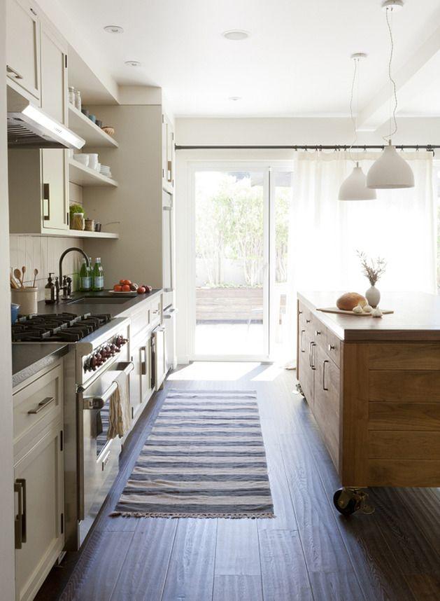 SIMO Design bringt große Kücheninsel auf Rädern | Große kücheninsel ...