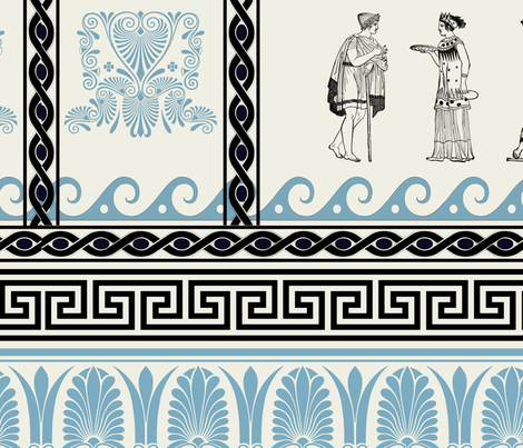 Wallpapers For > Ancient Greek Wallpaper   Ancient greek ...   Ancient Greece Wallpaper Designs