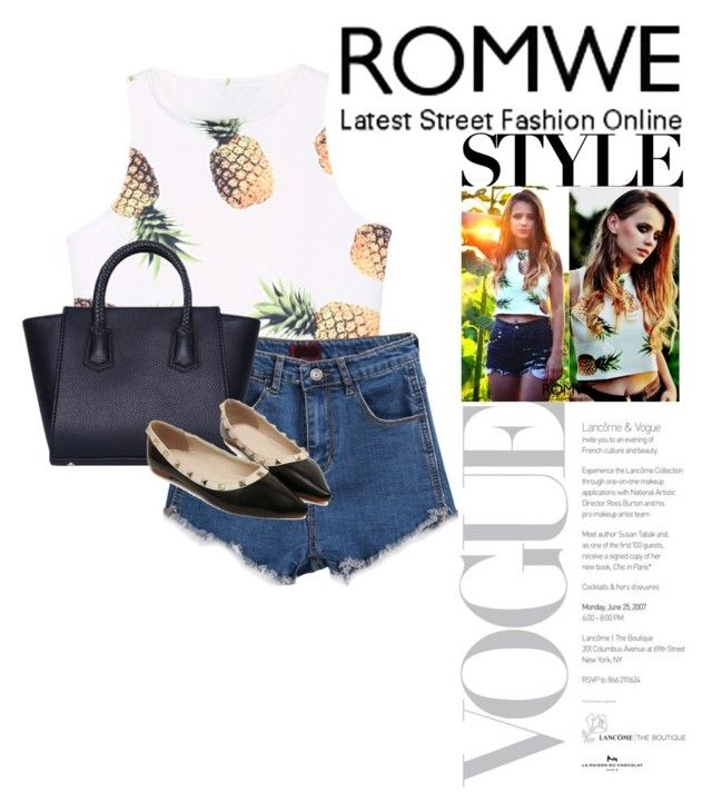 """Romwe"" by nellie200 ❤ liked on Polyvore"