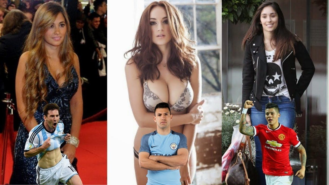 Argentina Football Players Hottest Wives And Girlfriend Wife 2019 Argentina Football Players Argentina Football Wife And Girlfriend