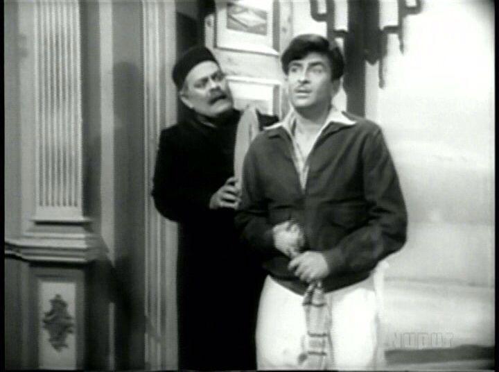 Dastan (1950)