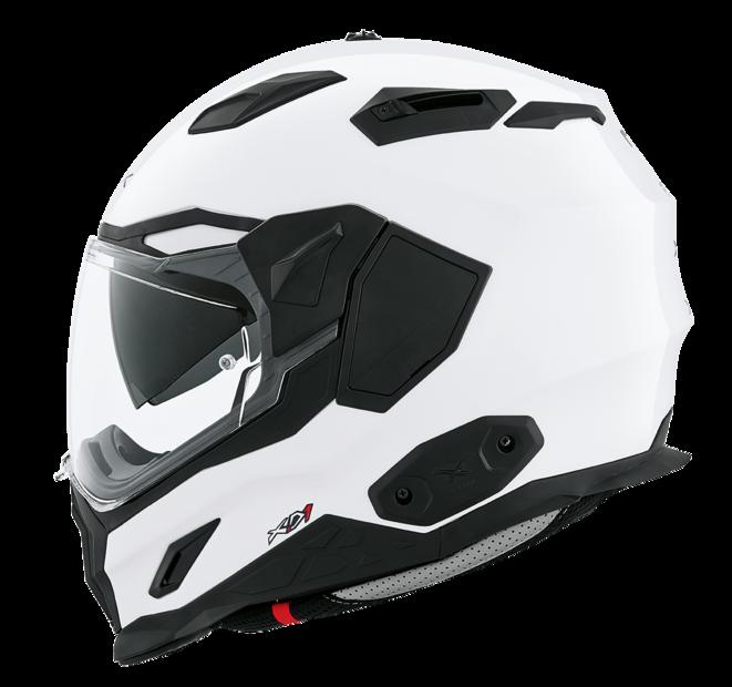 NEXX Helmets | Plain