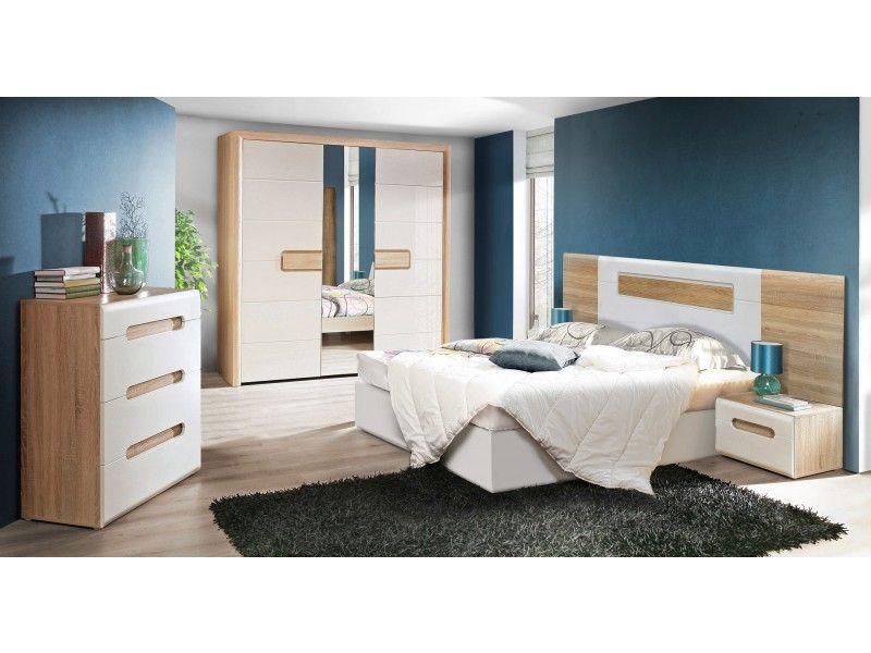 Tizziano conforama dormitorio pinterest dormitorio - Dormitorios conforama ...