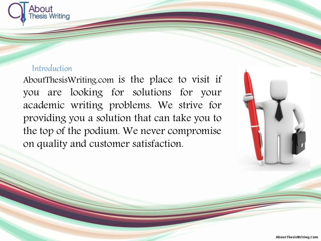 thesis writing up Writing up your phd thesis this section will address some of the common concerns that postgraduate researchers who have attended gradschools have identified with.