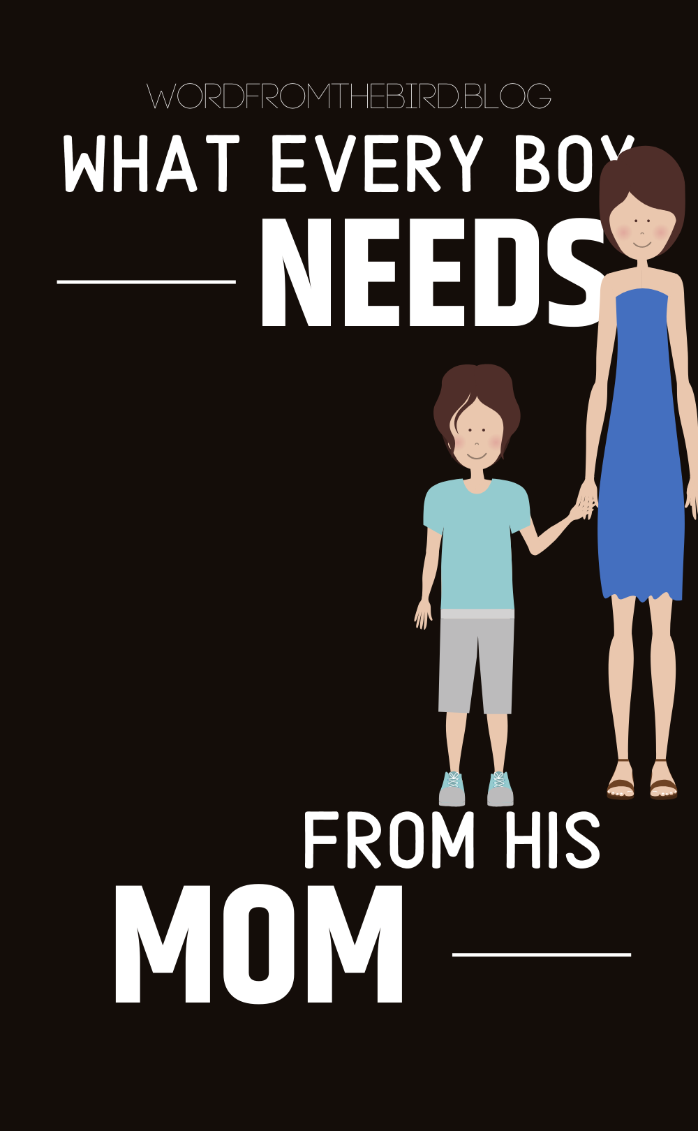 Photo of An inspirational article about the relationship between mother and son. Find out…