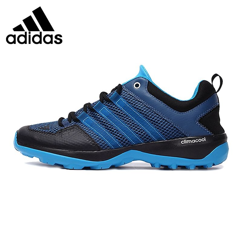 newest ca675 b9fe1 Original New Arrival Adidas DAROGA PLUS Men s Hiking Shoes Outdoor Sports  Sneakers