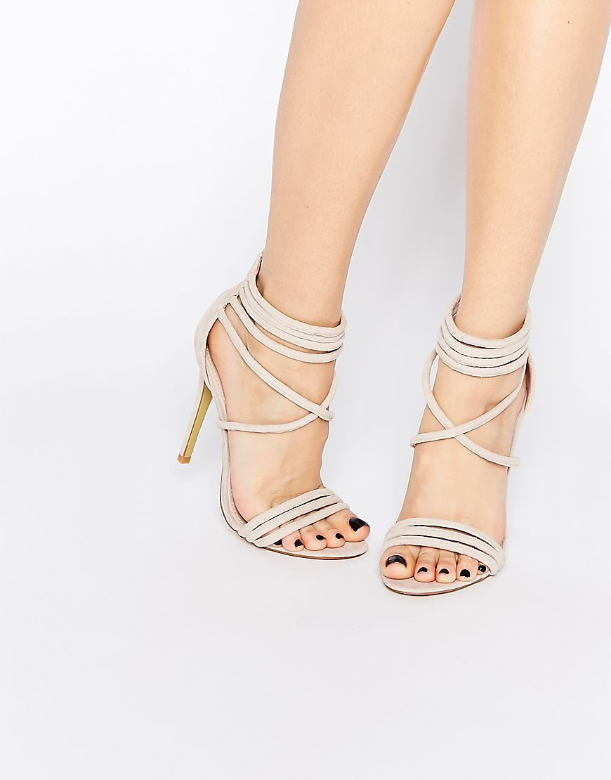 Attractive Asos Nude Shoes Pictures