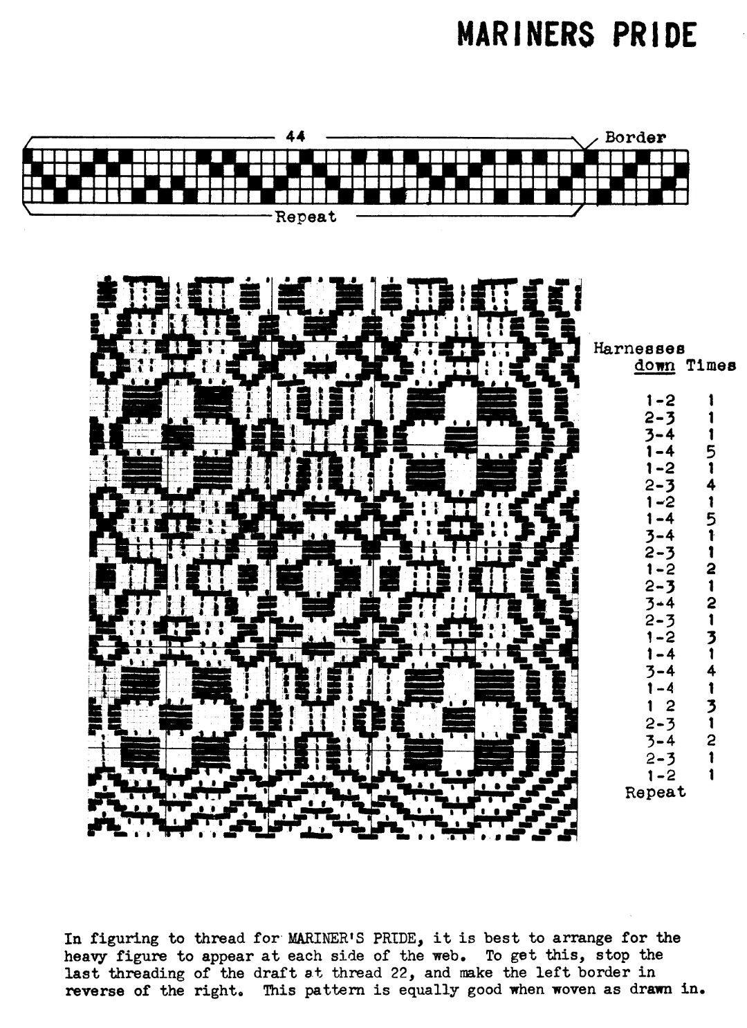 Pin By Danielle Bates Albrecht On 4 Shaft Weaving