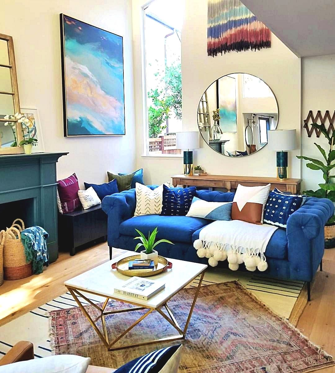 Living Room Decor And Design Ideas Top Style Decor Living Room Decor Smart Living Room Havenly Living Room Redo my living room