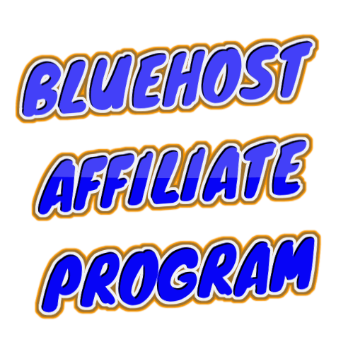 What Is Bluehost Affiliate Program? Programming, How to