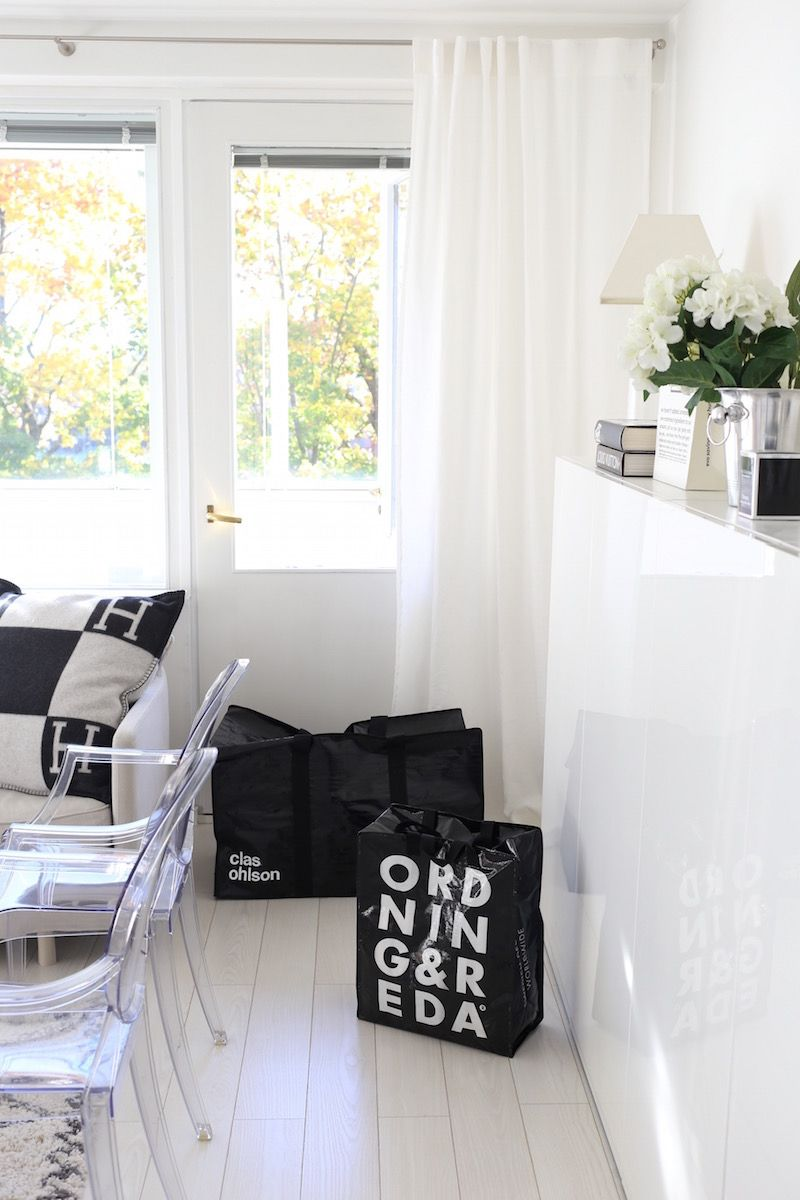 How to arrange a very small living room homevialaura  organizing  housekeeping  home sweet home
