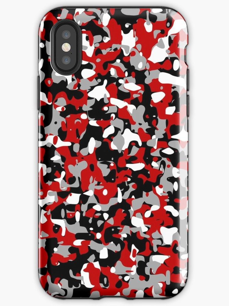 camo iphone case wallet