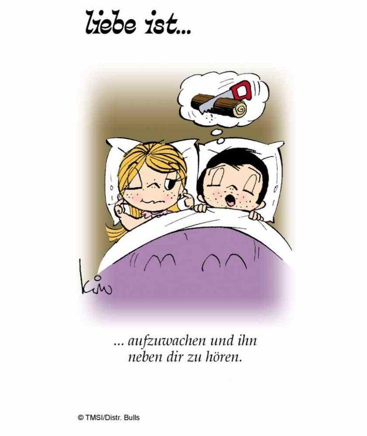 """""""Liebe ist…"""": Die legendären Cartoons jetzt auch bei - #auch #bei #cartoon #cartoons #die #ist #jetzt #legendären #Liebe"""