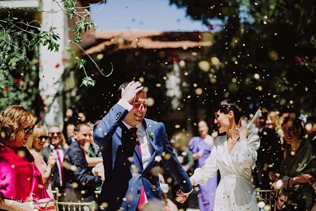 eab633fc La boda de Lourdes y Dani en Murcia. wedding planner, bodas al aire libre