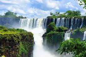 01. Iguacu National Park (이구아수 국립공원)