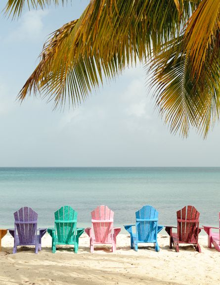 Comienza por reservar tu viaje a Aruba