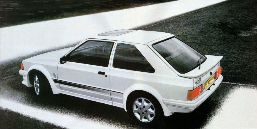 25+ Ford escort wagon turbo ideas in 2021