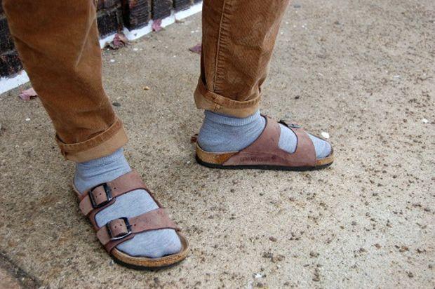 Birkenstock Arizona Suede | men 's wear in 2019