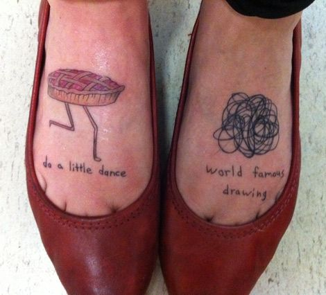 Bad Tattoos: 12 of the Worst, Stupid and Funny