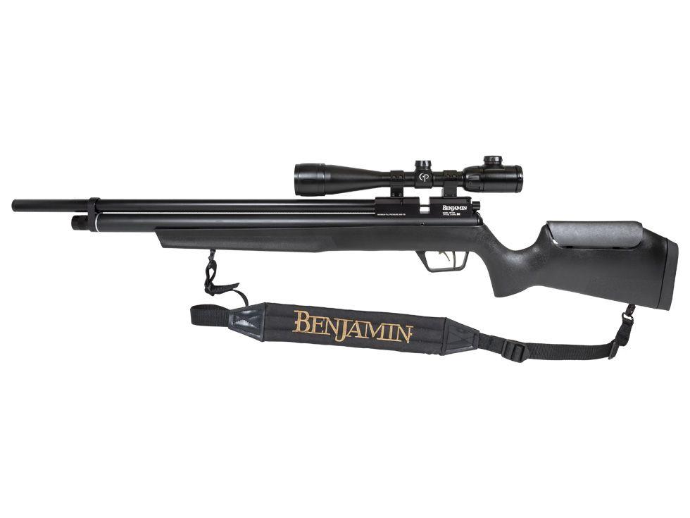 Benjamin Marauder Synrod Combo  Air rifles - PyramydAir com