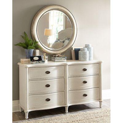 Birch Lane Quinlan Dresser & Reviews | Wayfair