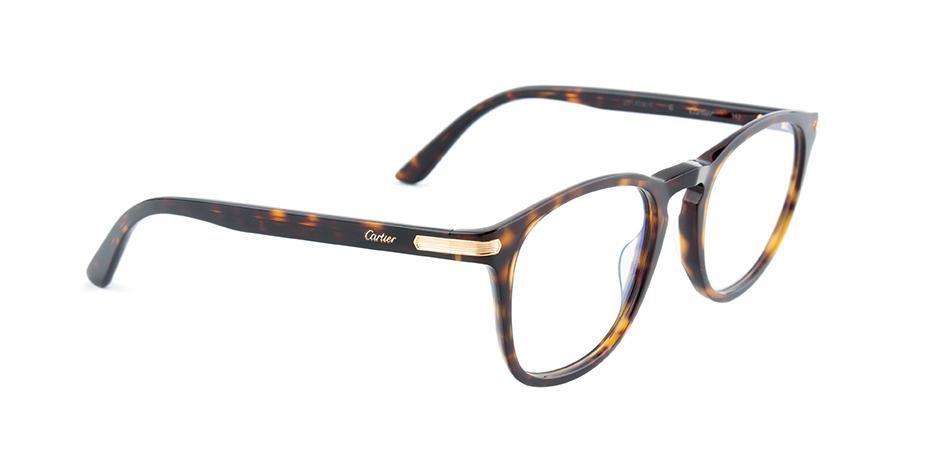 bb3854d5ba0 Cartier - Signature C de Cartier CT0017O - 005-eyeglasses-Designer Eyes