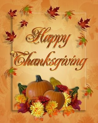 Happy Thanksgiving from all of us at the Residence Inn Boston Back Bay Fenway