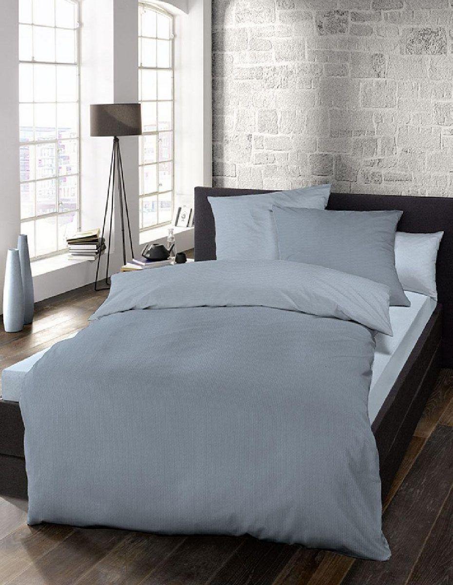 Wendebettwäsche Casual Cotton Schlafgut Aus 100 Baumwolle