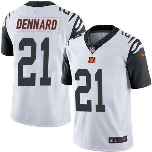 Darqueze Dennard NFL Jersey