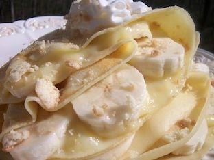 Banana recipes easy