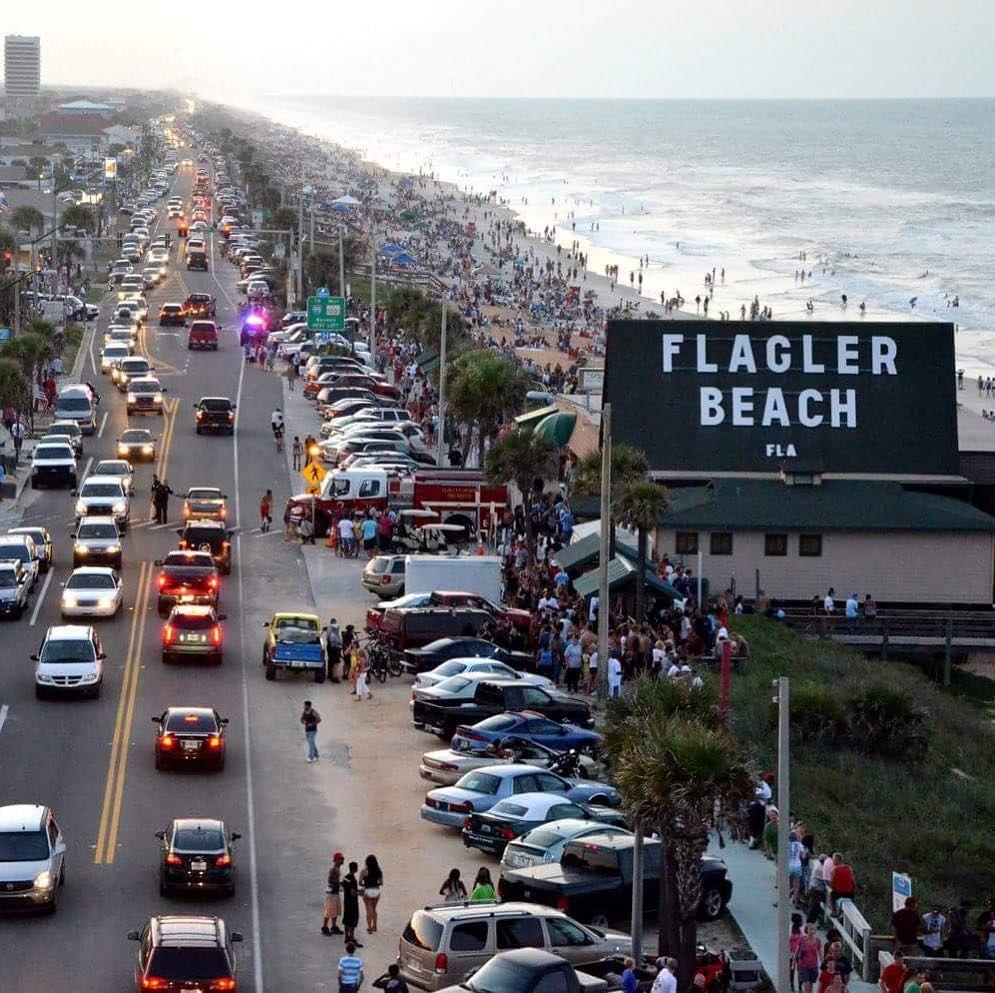 Flagler Beach, St Augustine Florida Flagler beach