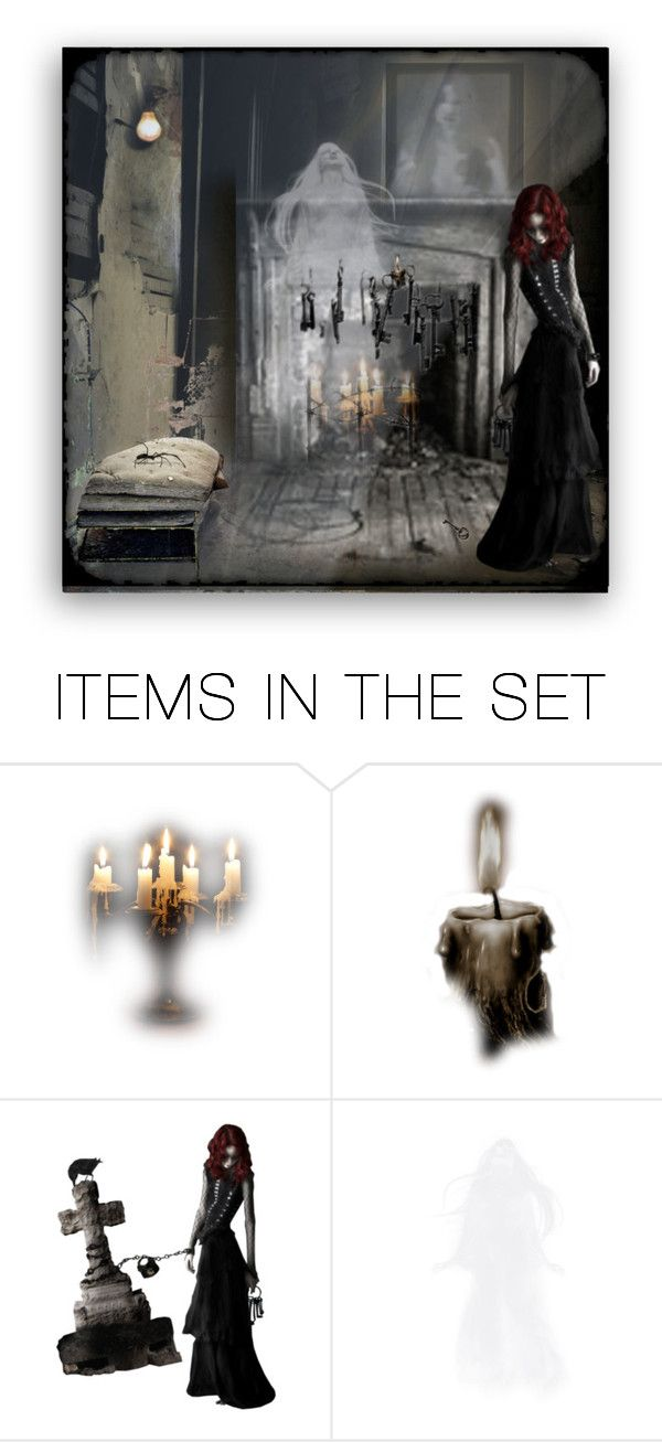 """Key Keepers Living Torture"" by ccr1 ❤ liked on Polyvore featuring art"