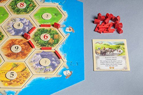 3-4 Players, 60 minute playing time Tons of replay value New graphics, board and cards...   toys4mykids.com